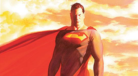 Кто снимет «Супермена» Миллара?