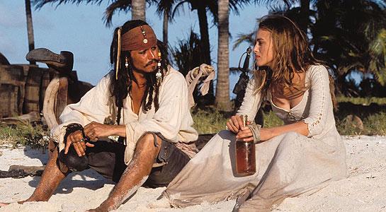 «Пираты» нашли замену Вербински