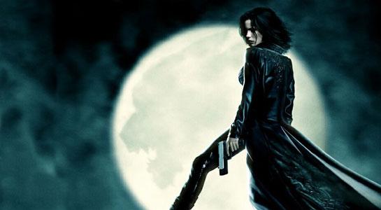 Вампиры и ликаны возвращаются