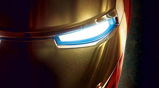 «Железный человек» выйдет в 3D?