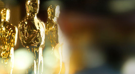 Ведущие «Оскара»