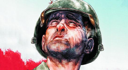 Будущее сержанта Рока