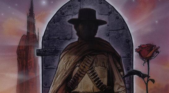 Абрамс отказался от «Темной башни»