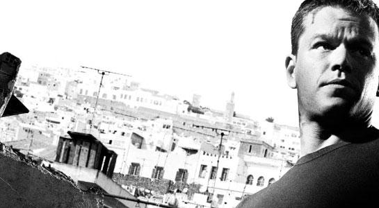 Пол Гринграсс отказался от Борна