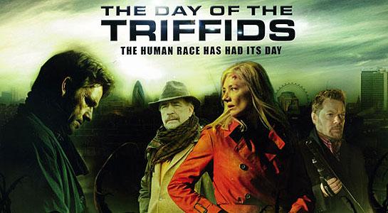 Три отрывка «Дня триффидов»