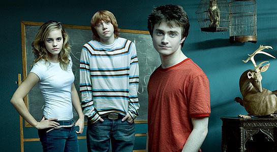 «Гарри Поттер» станет объемным