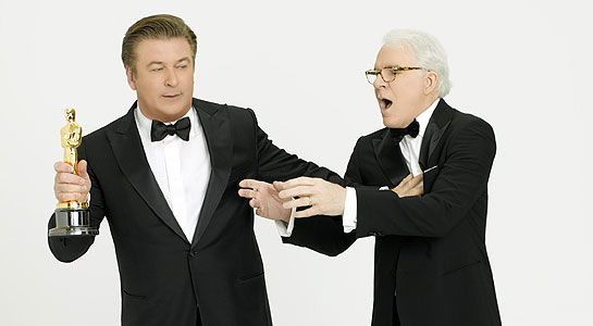 «Оскар» 2010: Номинанты