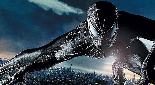 «Человек-паук» получит 3D