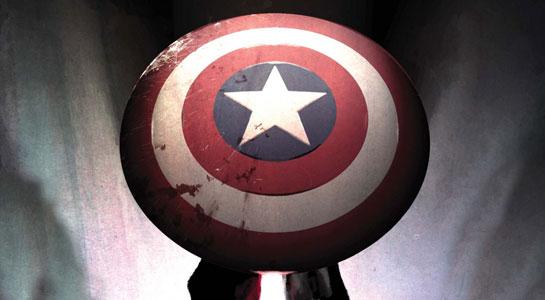 Слухи: Капитан Америка еще не найден
