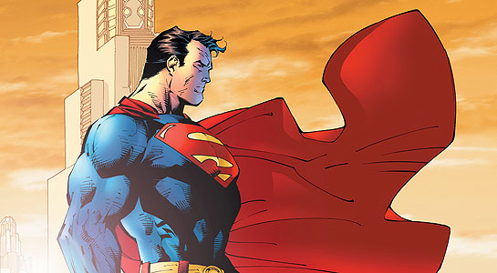Непредсказуемый Супермен Кристофера Нолана