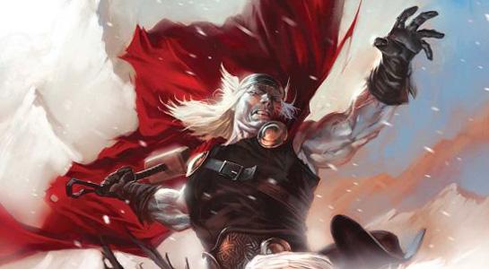 Инсайды «Тора»: хронология Marvel, камео и первый ролик