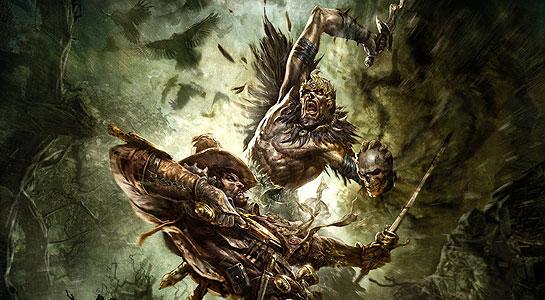 Тимур Бекмабетов откроет охоту на ведьм