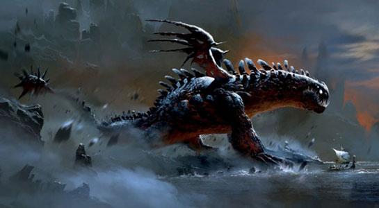 Как приручить дракона обзаведется
