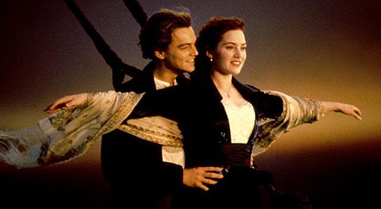 «Титаник» затонет в 2012 году