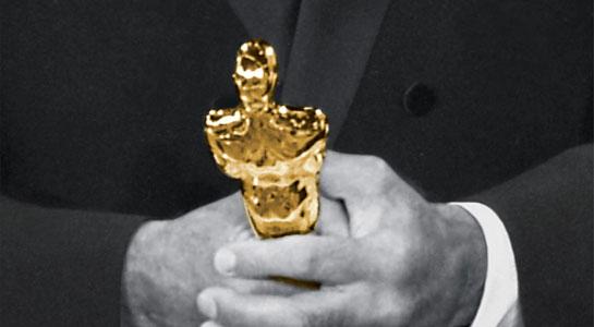 «Оскар» переедет на январь?