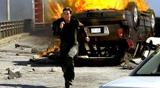 Сыграет ли Том Круз в «Миссии: Невыполнима IV»?