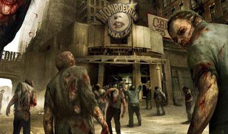 МакДжи столкнет зомби с вампирами