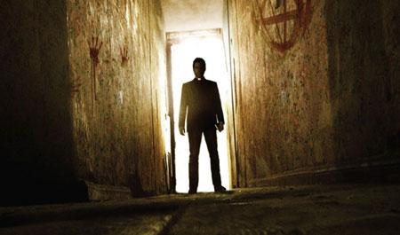 Режиссер «Последнего изгнания дьявола» сработается с Шьямаланом