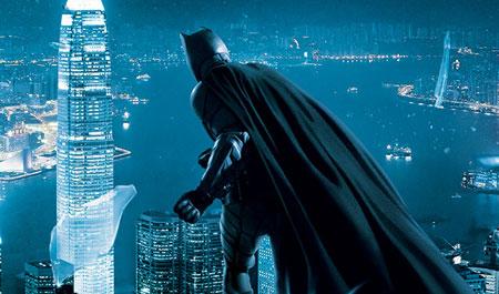 Кристофер Нолан объявил название «Бэтмена 3»