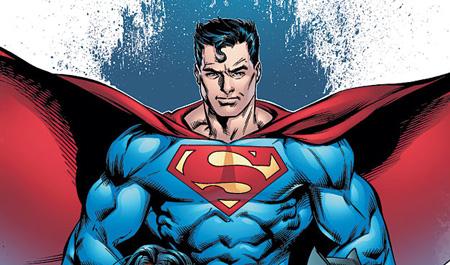Поиск нового Супермена начался