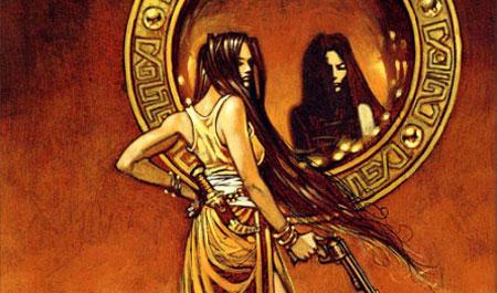 Талия ал Гул в «Восхождении Темного рыцаря»?