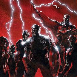 Звездные войны Мстителей
