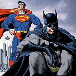 Бэтмен и Супермен больше не вместе