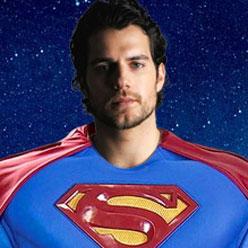 Новый Супермен