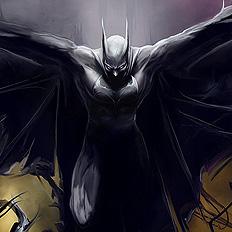 Перезагрузка Бэтмена
