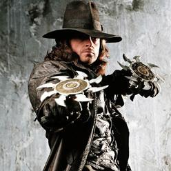 Хью Джекмена в охотники?