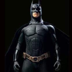 Подтвержденные в «Бэтмене 3»