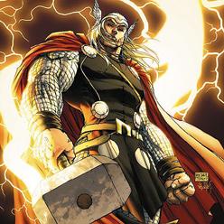 Тор и Капитан Америка продолжат борьбу