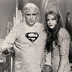 Мать Суперменова