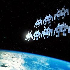 Вторжение пикселей