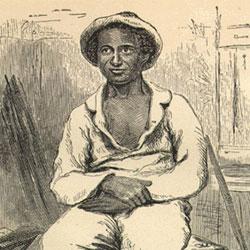Бремя черного человека
