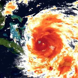 Ураган Айрин против Голливуда