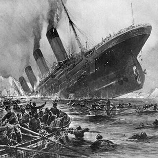 Корабль обреченный