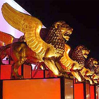 «Золотой лев» Венеции достался «Фаусту» Сокурова