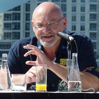 Взятие Комик-Кона: интервью с Фрэнком Дарабонтом | «Ходячие мертвецы»