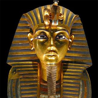 Эммерих расскажет о Тутанхамоне
