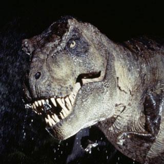 Тинтин и динозавры в 3D