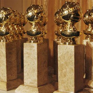 Лауреаты «Золотого глобуса» в 2012 году