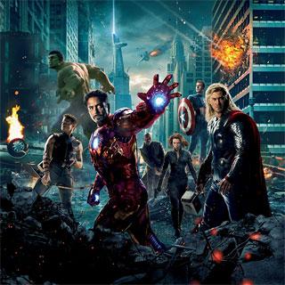 Новые рекорды «Мстителей»
