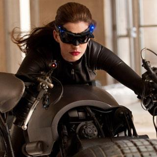 женщина кошка фото из бэтмена
