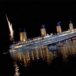 Update. Создателям спецэффектов для «Титаника» грозит банкротство