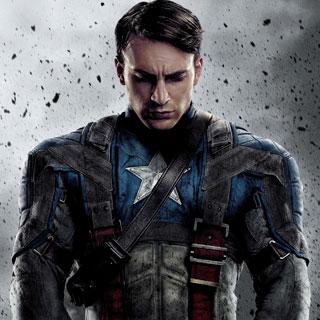 Скачать Торрент Капитан Америка Фильм - фото 4