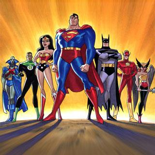 «Лига Справедливости» — летом 2015