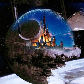 Disney покупает Lucasfilm