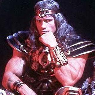 Какой будет «Легенда о Конане»?