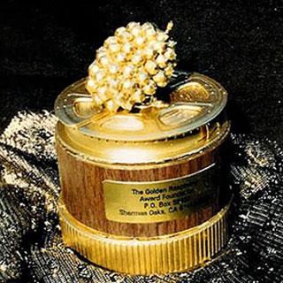 Номинанты на «Золотую Малину»